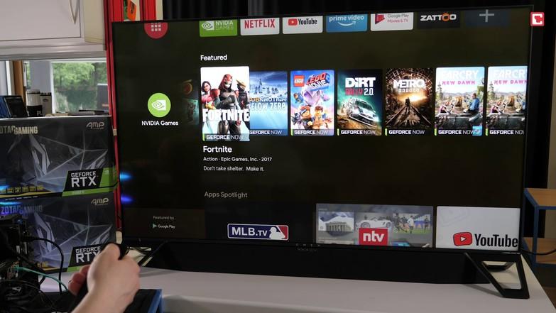 Тест игрового монитора HP Omen X Emperium 65: огромный экран с Nvidia-Shield
