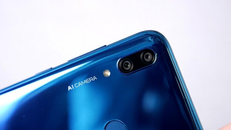 Тест смартфона Huawei Y7 2019: недорогой аппарат с приятной внешностью