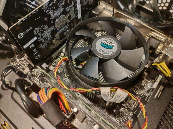 Больше воздуха! Как выбрать кулер для процессора компьютера?