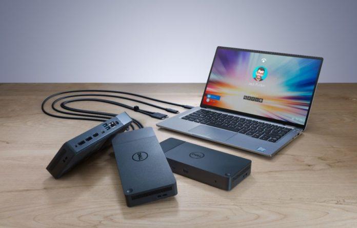 Dell представила новые мощные ноутбуки Latitude, Precision и Wyse