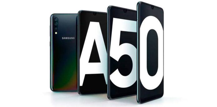 Доступный бестселлер Samsung Galaxy A50 наконец оценили в DxOMark
