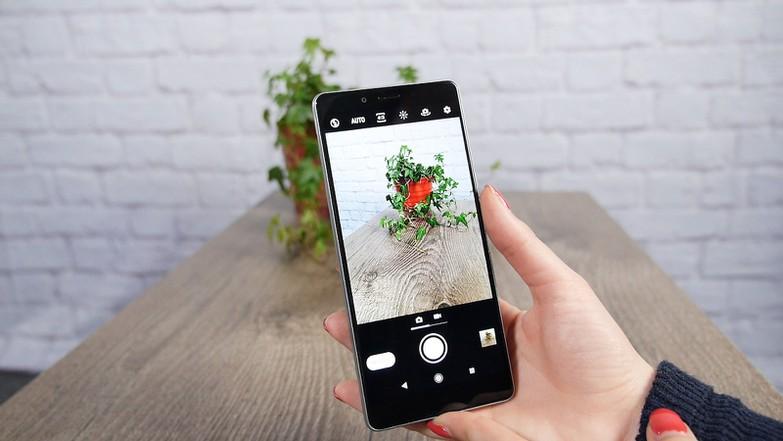 Тест смартфона Sony Xperia L3: выносливый и очень бюджетный