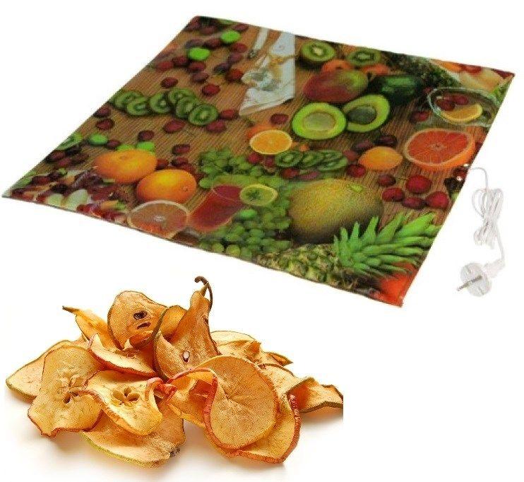 Записки сыроеда: покупаем сушилку для овощей и фруктов