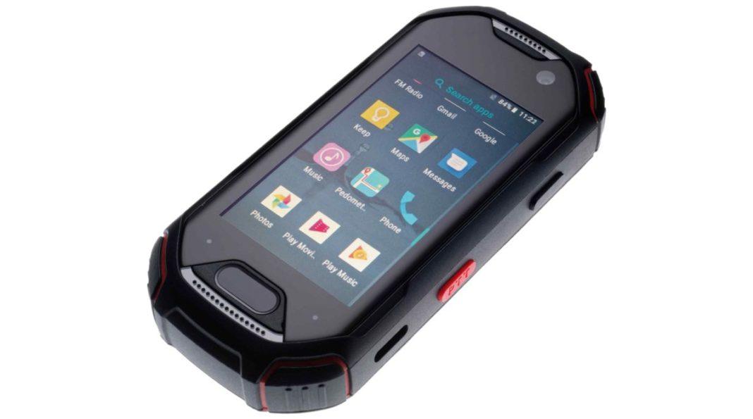 Тест смартфона Unihertz Atom: крошечный защищенный смартфон для любителей приключений