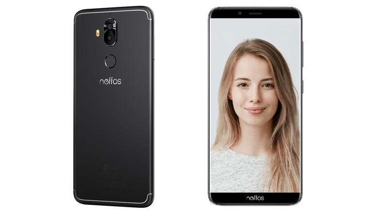 Обзор смартфона Neffos X9: бюджетная звонилка