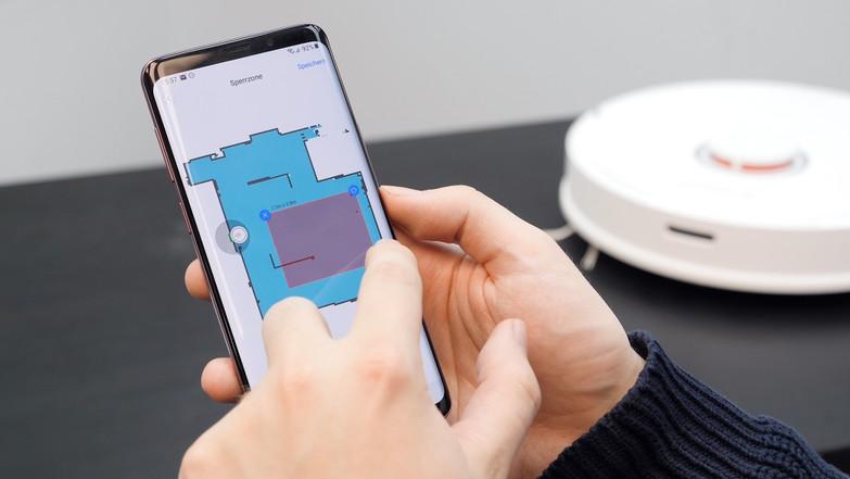 Обзор робота-пылесоса Xiaomi Roborock S6