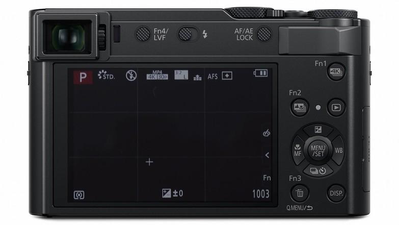 Тест Panasonic Lumix DC-TZ202: лучшая мегазумная цифровая камера