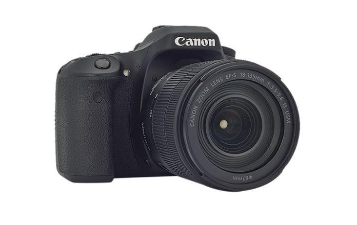 Первые слухи о камере Canon EOS 90D: новый сенсор-рекордсмен?