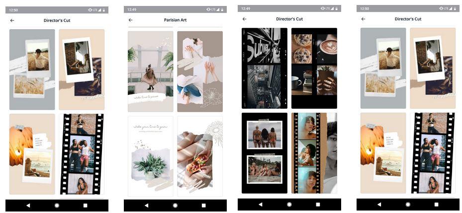 Обзор приложения Canva: красивый дизайн для ваших соцсетей