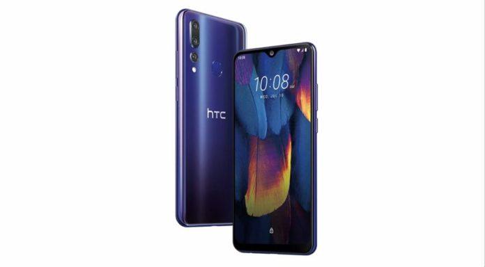 Представлен новый смартфон HTC, но уже не от HTC
