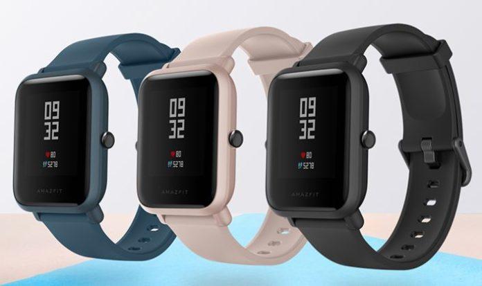 В Россию приехали китайские «убийцы Apple Watch», которые стоят в 7 раз дешевле!