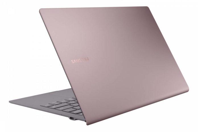 Samsung представила ноутбук, способный прожить на одном заряде почти целые сутки