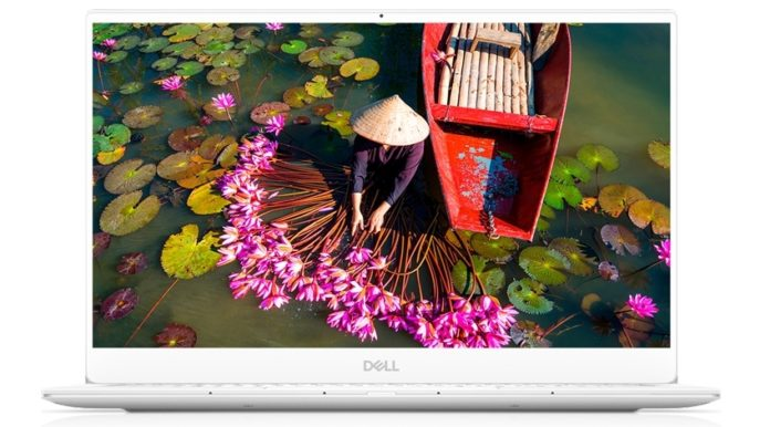 Dell представила самый производительный ноутбук в своем классе — XPS 13
