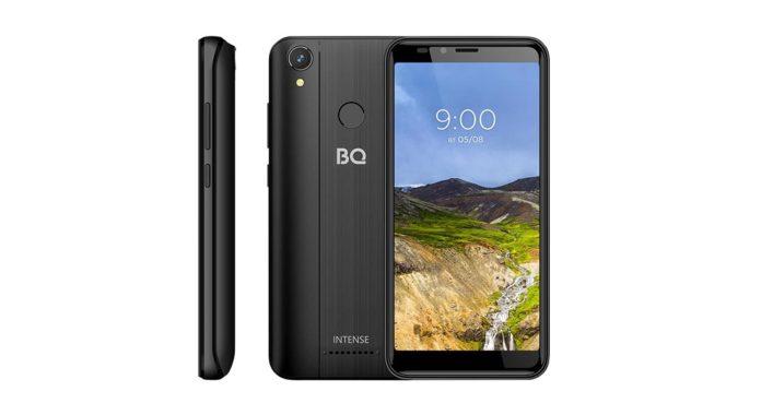 Российский производитель выпустил дешевый смартфон с гигантским аккумулятором на 8000 мАч!