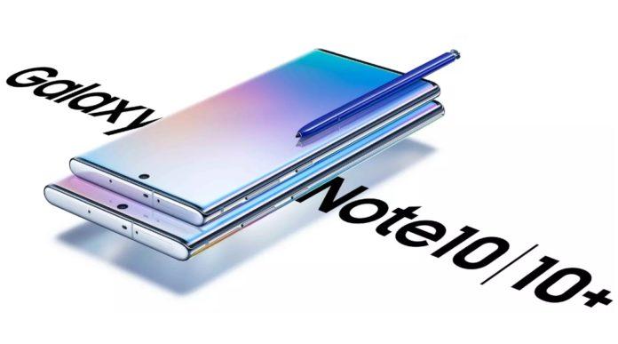 Стали известны российские цены Samsung Galaxy Note10 и Note10 Plus. Они пугают!