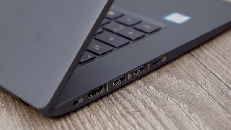 Тест ноутбука Acer Swift 5: легкий, как дуновение ветерка