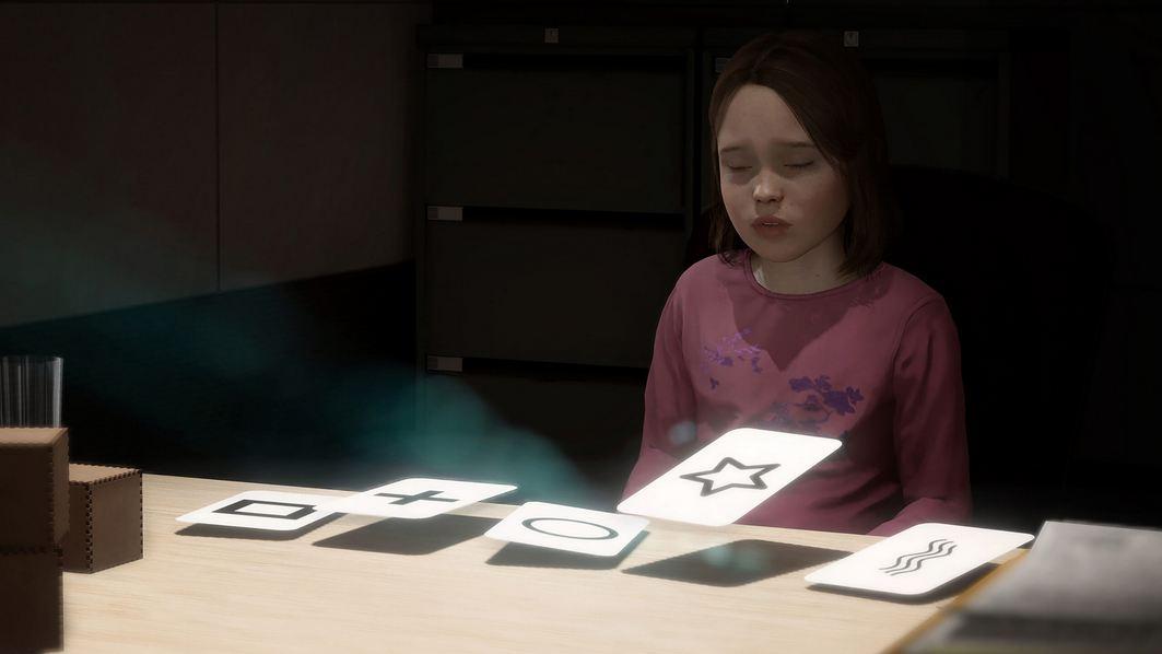 Обзор игры Beyond: Two Souls:теперь и на ПК