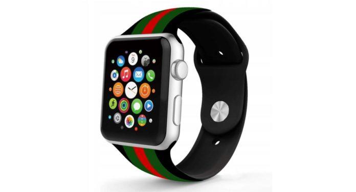 Apple Watch захватили почти половину рынка, но Samsung быстрее наращивает обороты