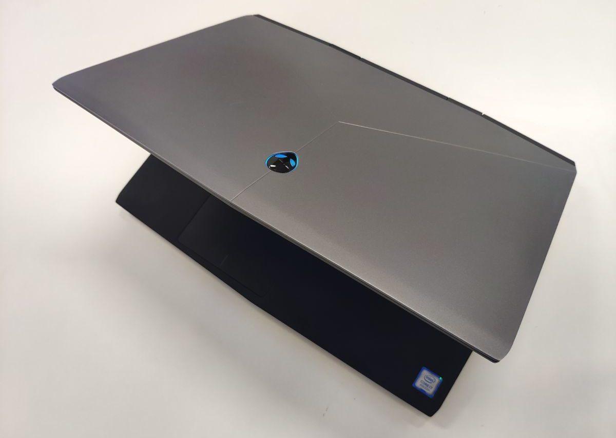 Обзор ноутбука Dell Alienware m15: тонкости гейминга