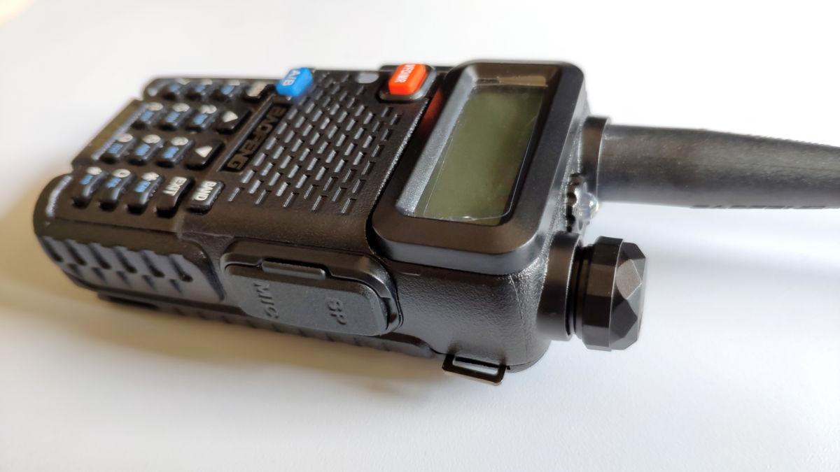 Обзор радиостанции Baofeng UV-5R: покупать или нет?