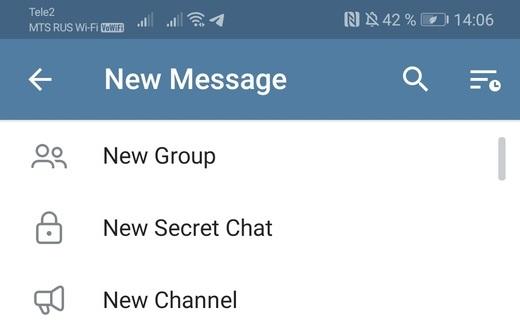 9 полезных функций Telegram, о которых многие не догадываются