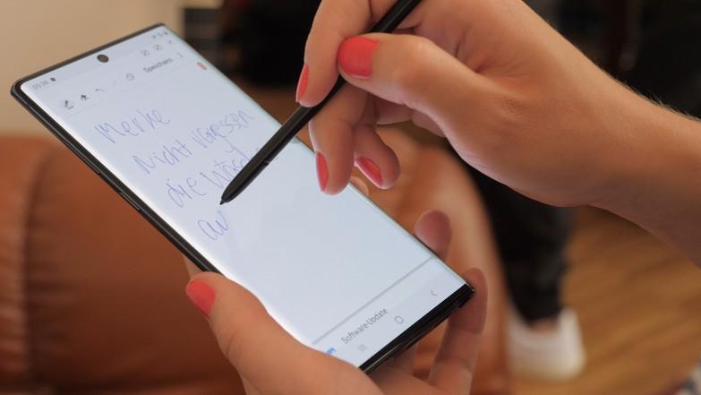 Обзор Samsung Galaxy Note 10+:  впечатления, характеристики, цены
