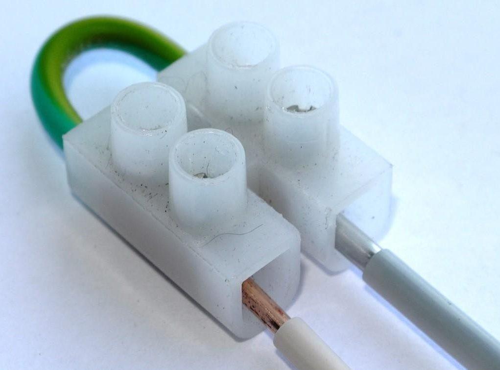 Соединяем медный и алюминиевый провода: как правильно?