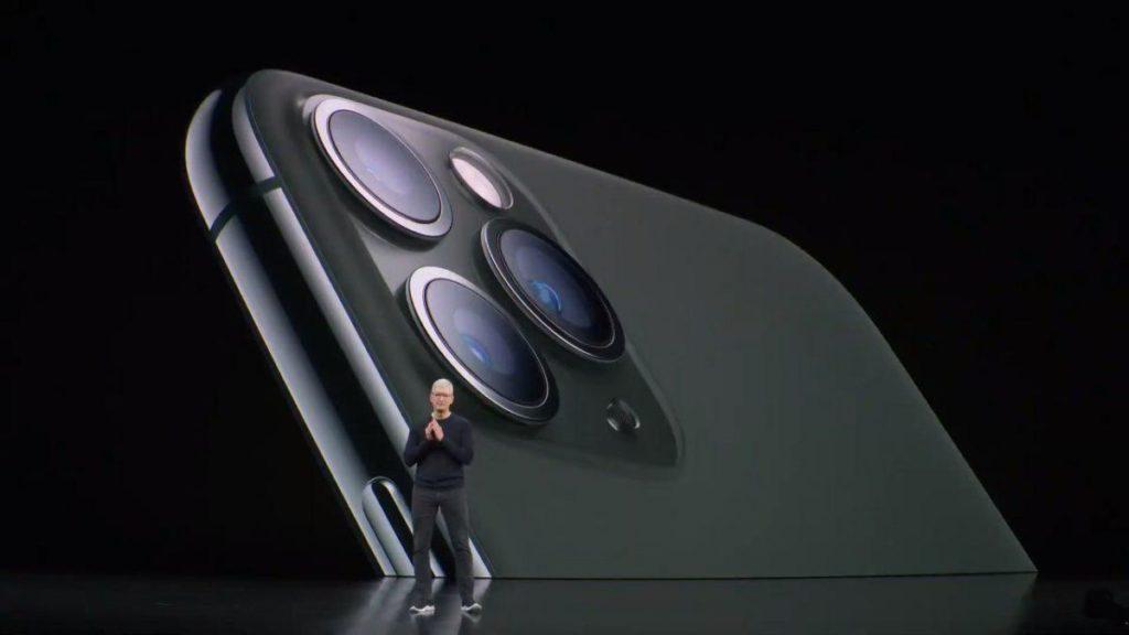 Прямая трансляция презентации Apple 10 сентября 2019 года на русском языке (завершена)
