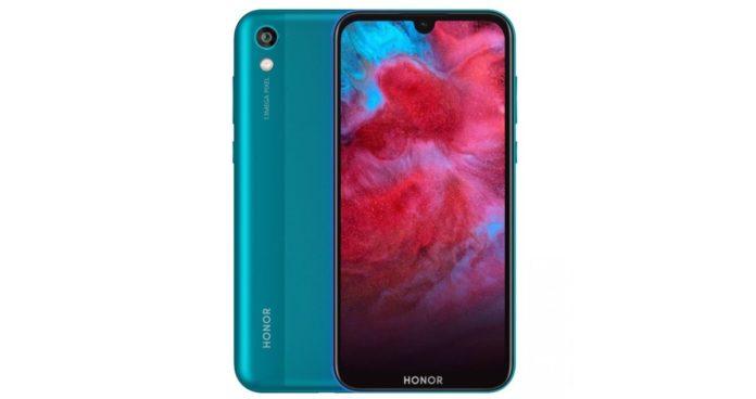 Honor представила «стодолларовый» смартфон Honor Play 3e