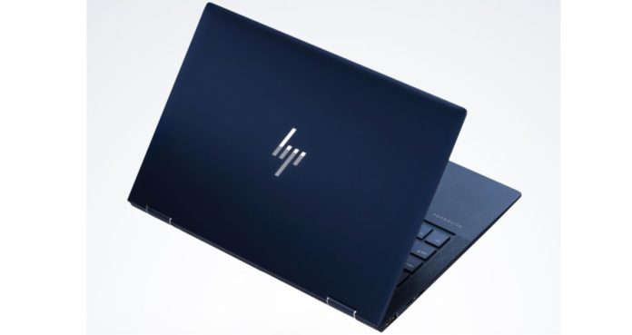 HP представила ноутбук в защищенном металлическом корпусе с рекордным временем автономной службы