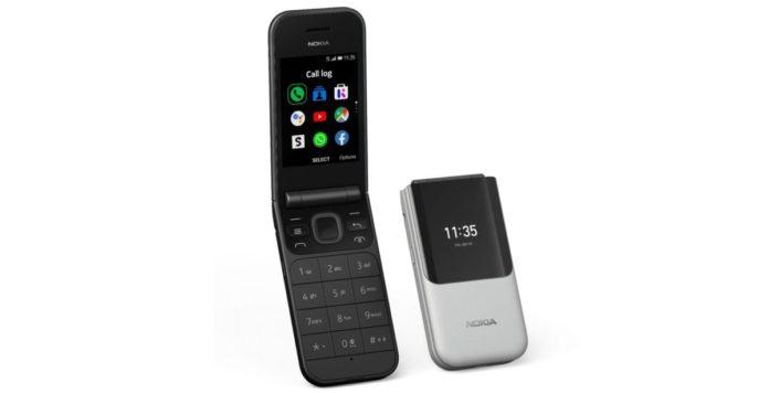 Nokia возродила ещё один легендарный телефон из прошлого