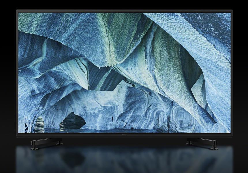 Невероятно крутые 8K-телевизоры уже в России, «умный» кнопочный телефон дешевле 3000 руб., первый в мире смартфон с уникальным экраном и распродажи с гигантскими скидками до 91% — главные новости за неделю