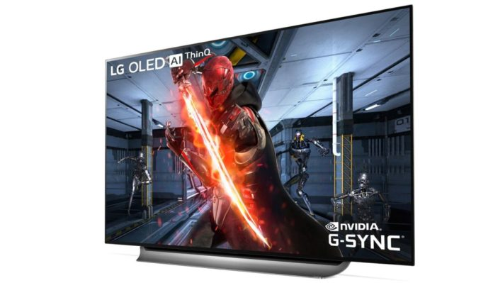 LG выпустила телевизоры специально для геймеров