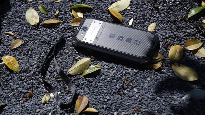 Сверхзащищенный смартфон Ulefone Armor 3W получил гигантский аккумулятор на 10 300 мАч
