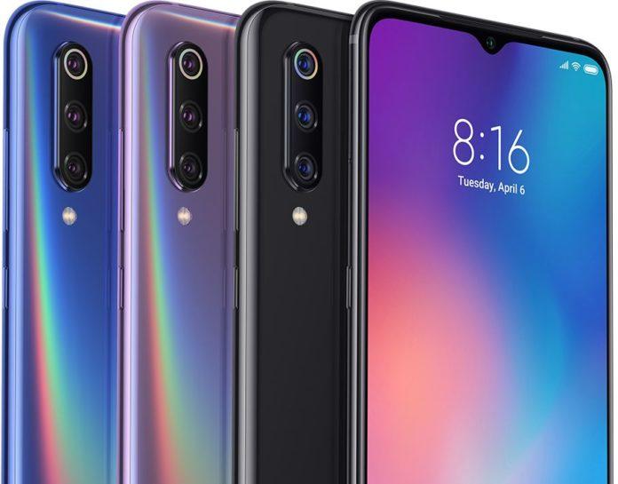 Xiaomi предлагает смартфоны, наушники, пылесос и другие гаджеты со скидками до 5000 руб.