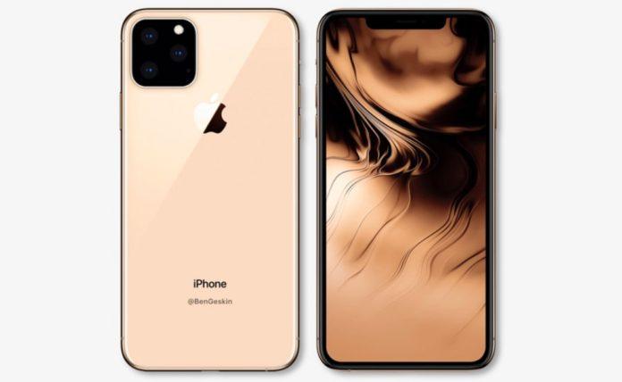 iPhone 11: цена, дизайн, новые функции и другие слухи о главных флагманах года