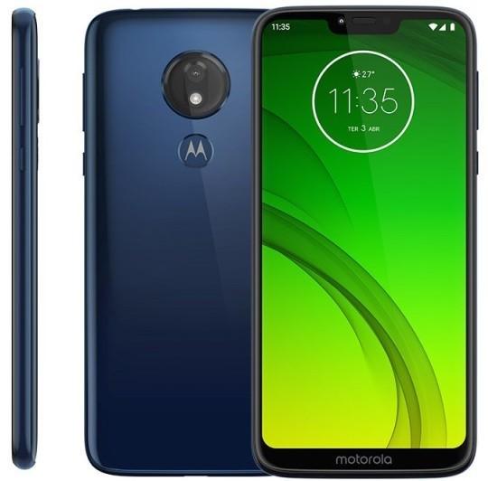 Обзор смартфона Motorola Moto G7 Power: симпатичный долгожитель