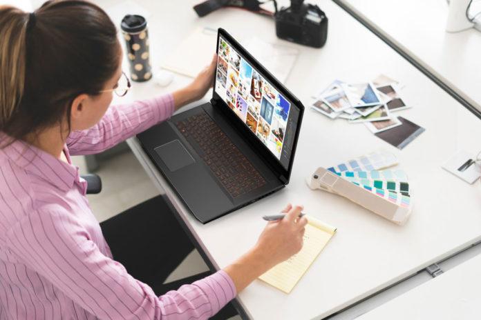Acer представил новую линейку мощных ноутбуков ConceptD Pro