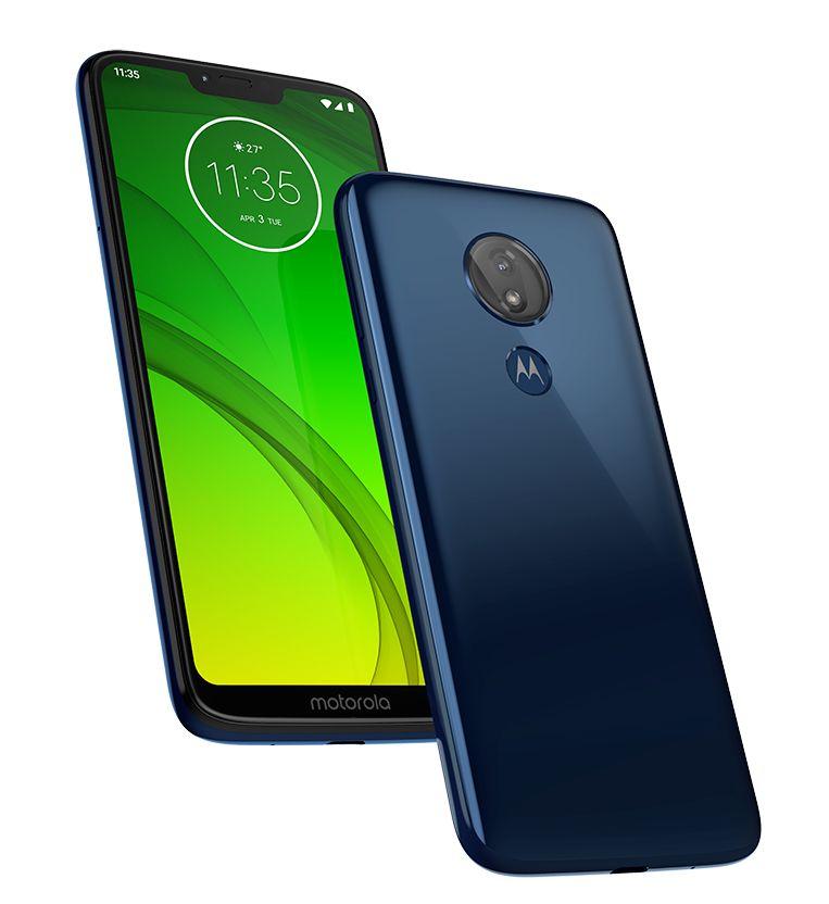 Новый конкурс: поделись своим опытом и выиграй смартфон Motorola Moto G7 Power