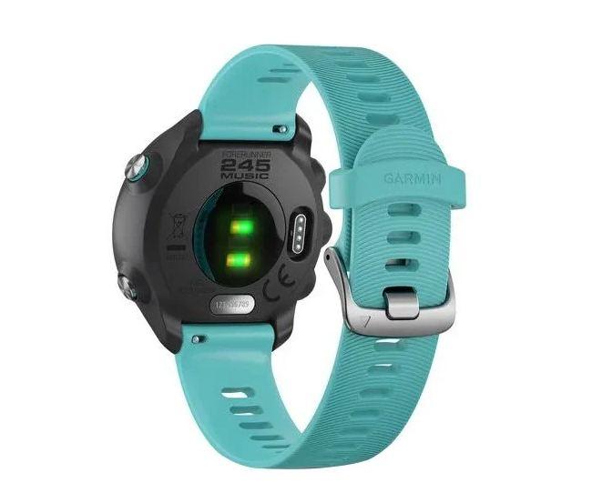 Обзор GPS-часов Garmin Forerunner 245 Music: плаваем с музыкой
