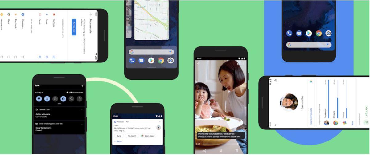 Обновление до Android 10: зрелище не для слабонервных