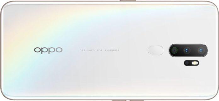 Больше дешевых смартфонов с огромным аккумулятором! Представлен Oppo A5 (2020) всего за 11 500 руб.
