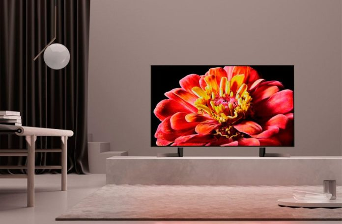 Обзор телевизора Sony KD-49XG9005: качественно и дорого