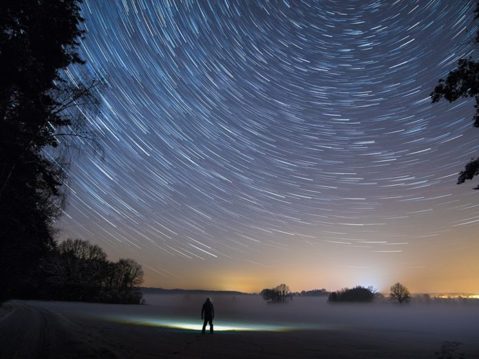 Магия на фотографиях: как снимать с мультиэкспозицией