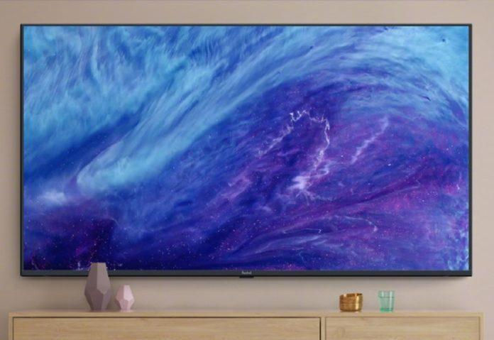 Ну очень дешевые телевизоры Redmi TV от Xiaomi продаются со скоростью почти 5 штук в секунду!