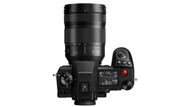 Обзор Panasonic Lumix S1H: первая камера, которая снимает в 6К