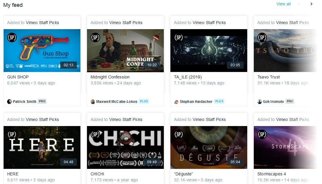 5 сайтов с видео: лучшие альтернативы YouTube