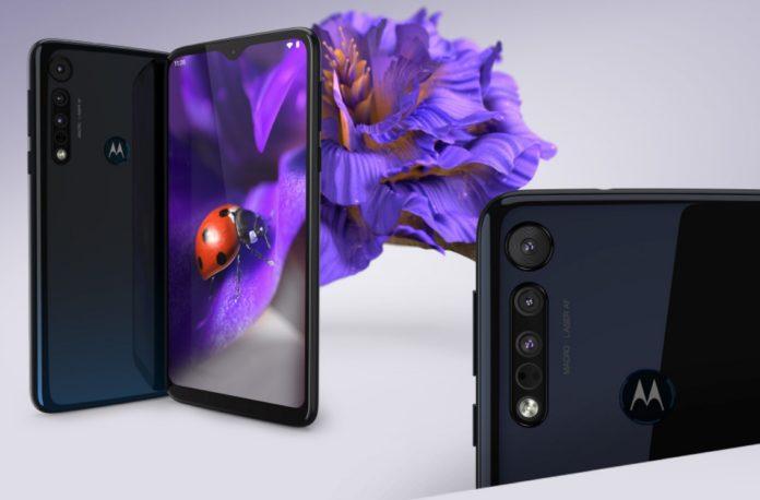 Странная новинка: Motorola представила смартфон для любителей фотографировать жуков