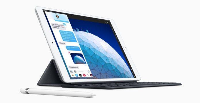 Тест планшета Apple iPad Air 2019 LTE: для тех, кто хочет премиум