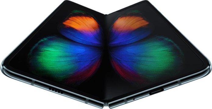 Замена экрана Samsung Galaxy Fold стоит дороже флагманского смартфона Xiaomi!